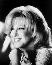 This is an image of 165538 Bette Midler Photograph & Poster