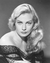 This is an image of 165604 Anita Ekberg Photograph & Poster