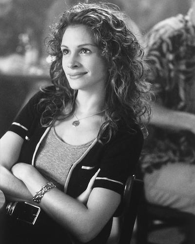 This is an image of 165653 Julia Roberts Photograph & Poster