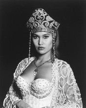 This is an image of 165788 Tia Carrere Photograph & Poster
