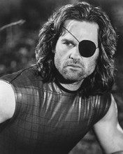 This is an image of 165848 Kurt Russell Photograph & Poster