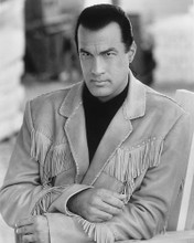 This is an image of Photograph & Poster of Steven Seagal 165852