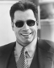 This is an image of 165865 John Travolta Photograph & Poster