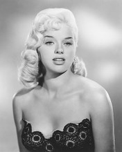 This is an image of 165907 Diana Dors Photograph & Poster