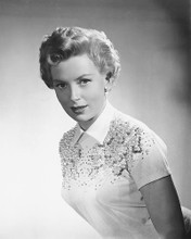This is an image of 165930 Deborah Kerr Photograph & Poster