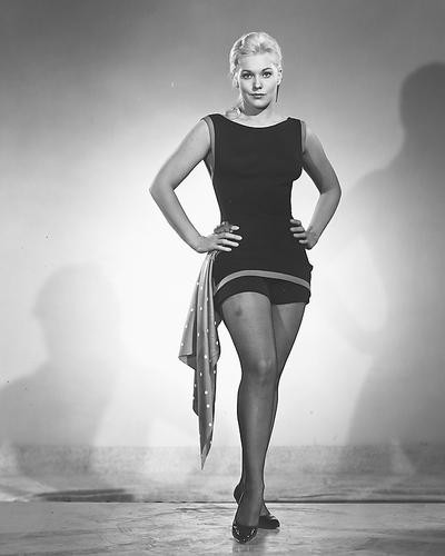 This is an image of 165954 Kim Novak Photograph & Poster