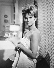 This is an image of 165963 Lee Remick Photograph & Poster