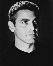 This is an image of 165995 George Clooney Photograph & Poster