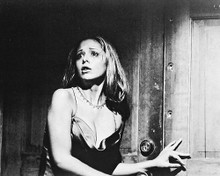 This is an image of 166018 Sarah Michelle Gellar Photograph & Poster