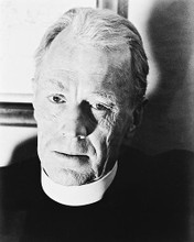 This is an image of 166072 Max Von Sydow Photograph & Poster