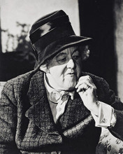 This is an image of 166849 Margaret Rutherford Photograph & Poster