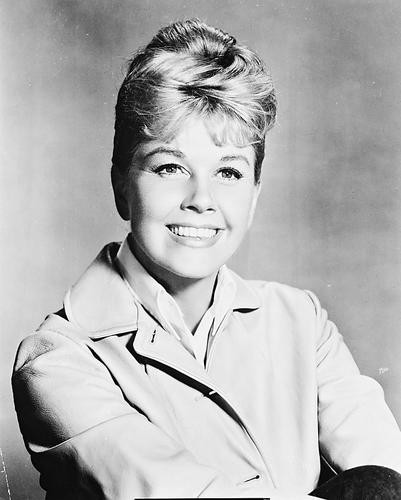 This is an image of 166894 Doris Day Photograph & Poster