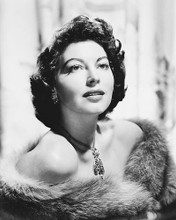 This is an image of 166915 Ava Gardner Photograph & Poster
