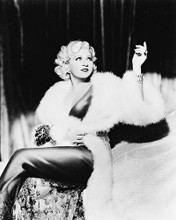 This is an image of 166967 Mae West Photograph & Poster