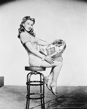 This is an image of 167027 Veronica Lake Photograph & Poster