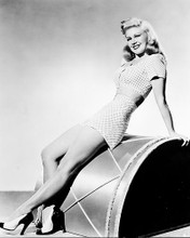 This is an image of 167049 Ginger Rogers Photograph & Poster