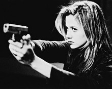 This is an image of 167051 Mira Sorvino Photograph & Poster