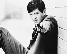 This is an image of 167070 Chow Yun-Fat Photograph & Poster