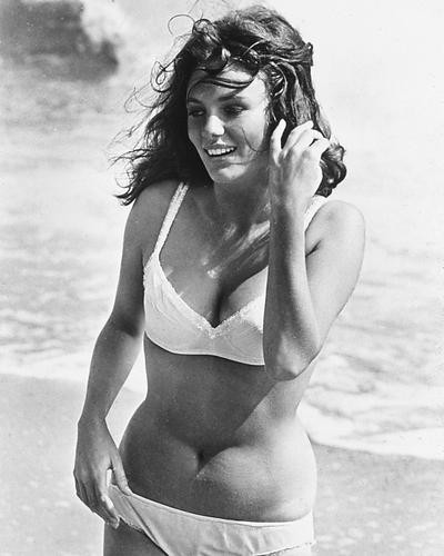 This is an image of 167078 Jacqueline Bisset Photograph & Poster