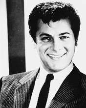 This is an image of 167089 Tony Curtis Photograph & Poster
