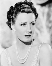 This is an image of 167102 Irene Dunne Photograph & Poster