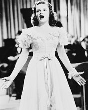 This is an image of 167111 Judy Garland Photograph & Poster