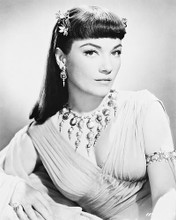 This is an image of 167173 Anne Baxter Photograph & Poster