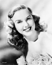This is an image of 167198 Deanna Durbin Photograph & Poster