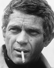 This is an image of 167228 Steve McQueen Photograph & Poster