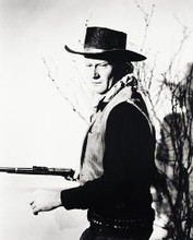 This is an image of 167259 John Wayne Photograph & Poster