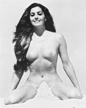 This is an image of 167263 Edy Williams Photograph & Poster