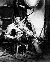 This is an image of 167319 Burt Lancaster Photograph & Poster