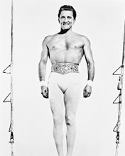 This is an image of 167384 Kirk Douglas Photograph & Poster