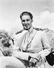 This is an image of 167386 Errol Flynn Photograph & Poster