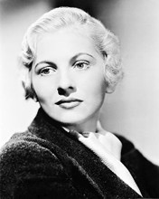 This is an image of 167387 Joan Fontaine Photograph & Poster