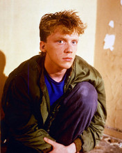 This is an image of 265521 Anthony Michael Hall Photograph & Poster