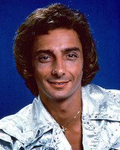 This is an image of 266437 Barry Manilow Photograph & Poster