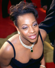 This is an image of 266394 Marianne Jean-Baptiste Photograph & Poster