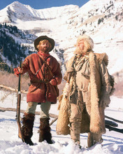 This is an image of 266399 Jeremiah Johnson Photograph & Poster