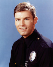 This is an image of 266443 Kent McCord Photograph & Poster