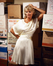 This is an image of 266890 Cathy Lee Crosby Photograph & Poster
