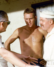 This is an image of 267059 The Sand Pebbles Photograph & Poster