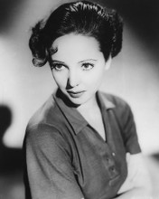 This is an image of 179832 Jessie Matthews Photograph & Poster