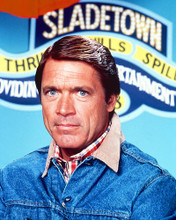 This is an image of 266918 Chad Everett Photograph & Poster