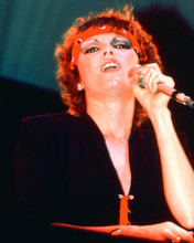 This is an image of 267218 Pat Benatar Photograph & Poster