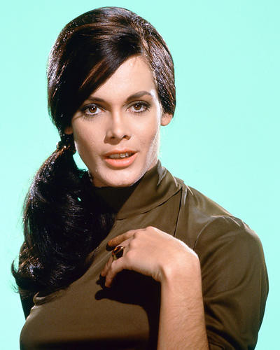 This is an image of 267230 Martine Beswick Photograph & Poster