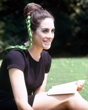 This is an image of 267254 Eleanor Bron Photograph & Poster