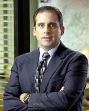 This is an image of 267260 Steve Carell Photograph & Poster