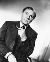 This is an image of 180140 Ralph Richardson Photograph & Poster
