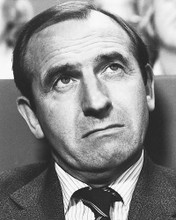 This is an image of 180155 Leonard Rossiter Photograph & Poster